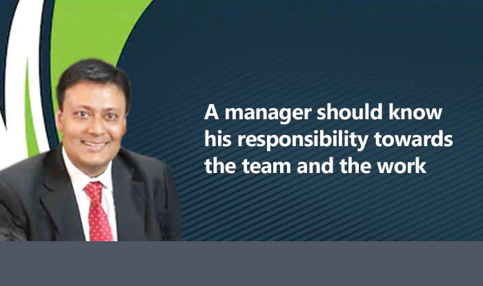 Shamit Khemka Management